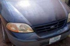 Ford Windstar very clean and sharp like tokunbo