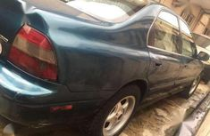 Honda accord 1996, sound engine, first body and neatly used with, AC