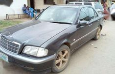 FirstBody!! Mercedes Benz C200