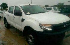 Ford Ranger XL 4x4 2014 White