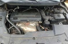 Clean Nigerian used Toyota Avensis 2007 Model