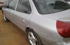 Ford Mondeo 1999 Silver