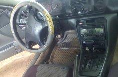 Used Honda Accord 1996 Gray
