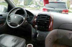 Tokunbo Hyundai Genesis 2011 Black
