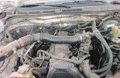 2008 Hilux Diesel Engine