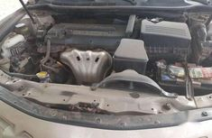 Toyota Camry 2008 with just 95kil ...clean as toks less than 1 year us
