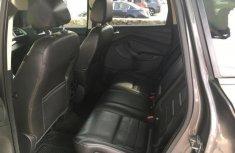 Ford Escape 2014 Gray For Sale
