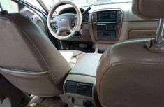 Clean 2003 Ford Explorer for Quick Sale