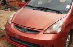 Super Clean Honda Fit Sports 2007 Model For Sale