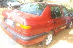 Volkswagen Vento 2000