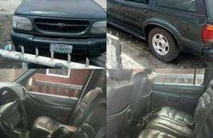 Registered Ford expedition for sale