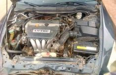 Honda Accord 2003 Coupé