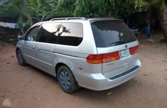 Clean odyssey for sale