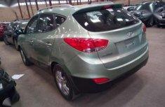 Hyundai iX35 2011 Model
