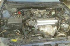 Honda accord first body 1992
