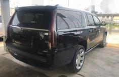 Tokunbo Cadillac Escalade ESV 2015