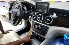 2014 CLA 250 for sale