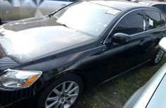 Well Maintained Lexus GS300 2006 For Sale