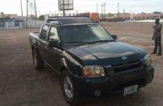 Perfect Nissan frontier is here for sale
