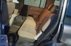 Ford Flex 2010 Gray