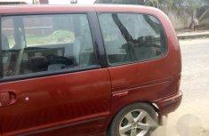 Nissan Serena 1998 Red