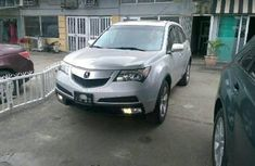 Acura MDX 2011 in good condition for sale