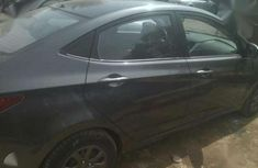 Neatly used 2011 Hyundai accent
