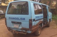 Used Toyota Hiace 1998 Blue for sale at best price