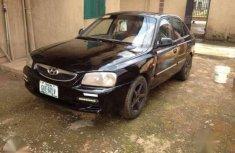 Hyundai Verna pimped