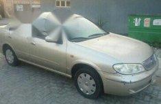 Nissan Sunny Gold 2006