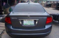 Acura TL 2005 Gray