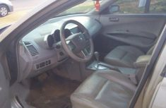 Tokunbo Nissan Maxima 2004 Brown