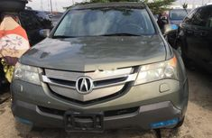 Acura MDX 2008 in good condition for sale