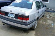 Volkwagen Vento Gray 1999