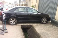 Toyota Avensis for sale at a cheap price in Lagos.