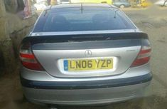 Tokunbo Mercedes Benz C230 Coupe 2006