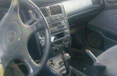 Toyota Carina E 2000 Brown