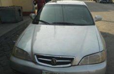 Acura Tl 2000 Silver