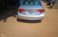 For sale,clean tokunbo Honda civic 2009 model