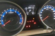 New Hyundai Elantra 2015 White