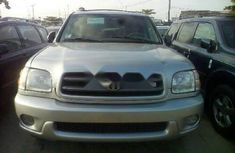 Good used Toyota Sequoia 2004 for sale