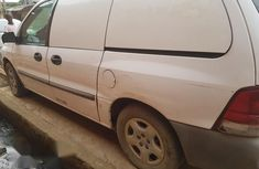 Ford Windstar 2004 White