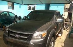 Ford Ranger Pick-up 2010