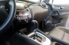 Nissan Qashqai 2015 Black For Sale