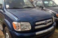 Toyota Tundra Pick Up 2006