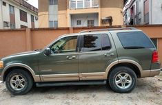 Ford Explorer 2003 in good condition for sale