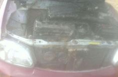 Nissan Micra Forsale