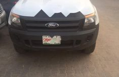 Ford Ranger 2014 in good condition for sale