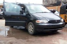 Honda shuttle space bus for sale... Factory fitted AC, alloy wheels