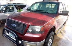 Well maintained 2004 Ford F-150 for sale
